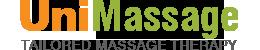 UNI MASSAGE Montreal Logo